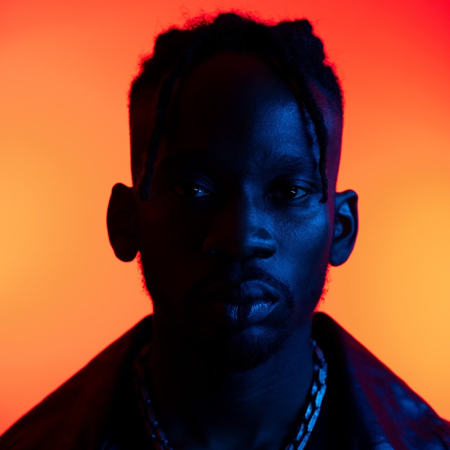 Mr Eazi - YouTube