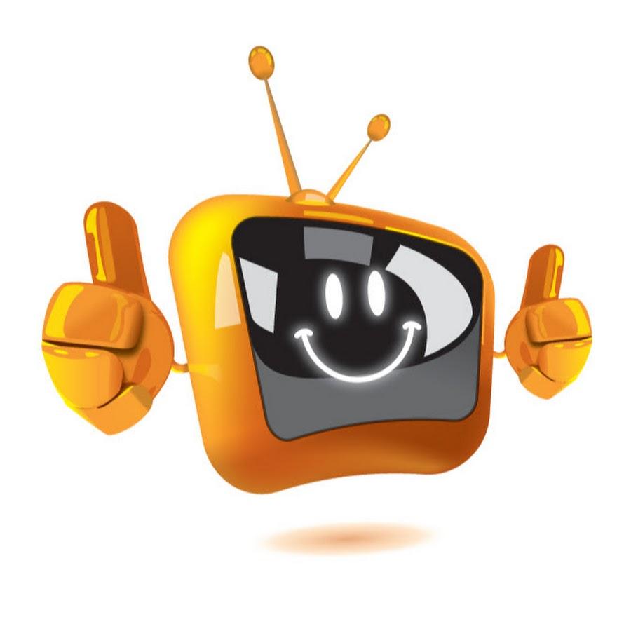 Телевизор прикольная картинка
