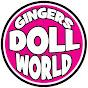 Ginger's Doll World