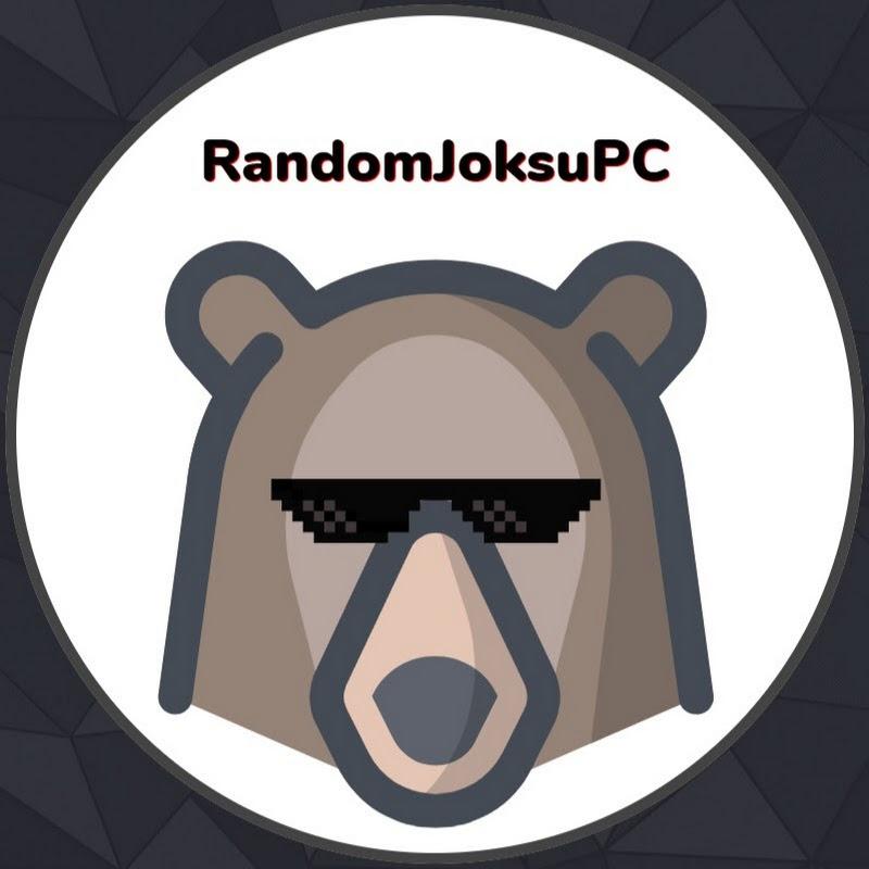 RandomJoksuPC