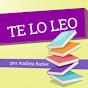 Te Lo Leo Andrea Butler - Youtube