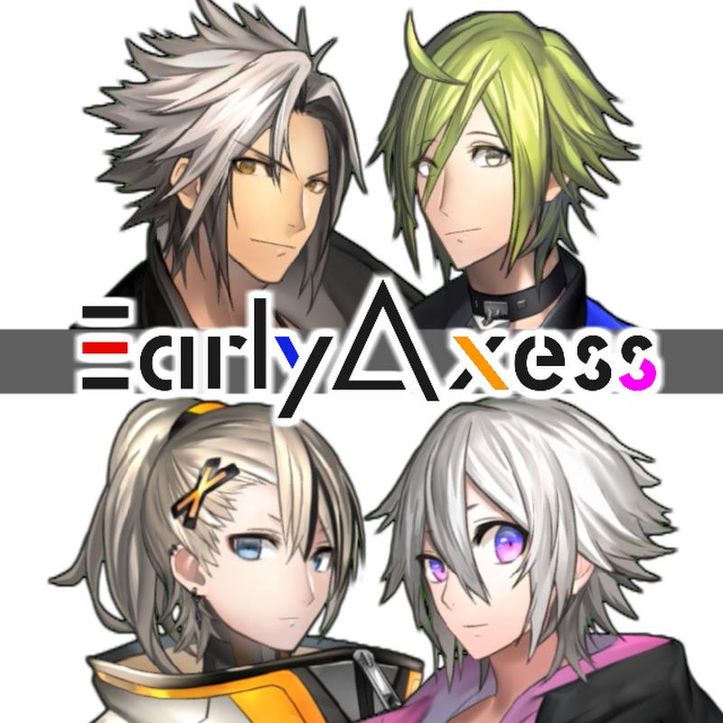 EarlyAxess Channel