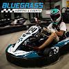 Bluegrass Karting, Axe Throwing & Rage Room