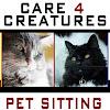 Care 4 Creatures Pet Sitting