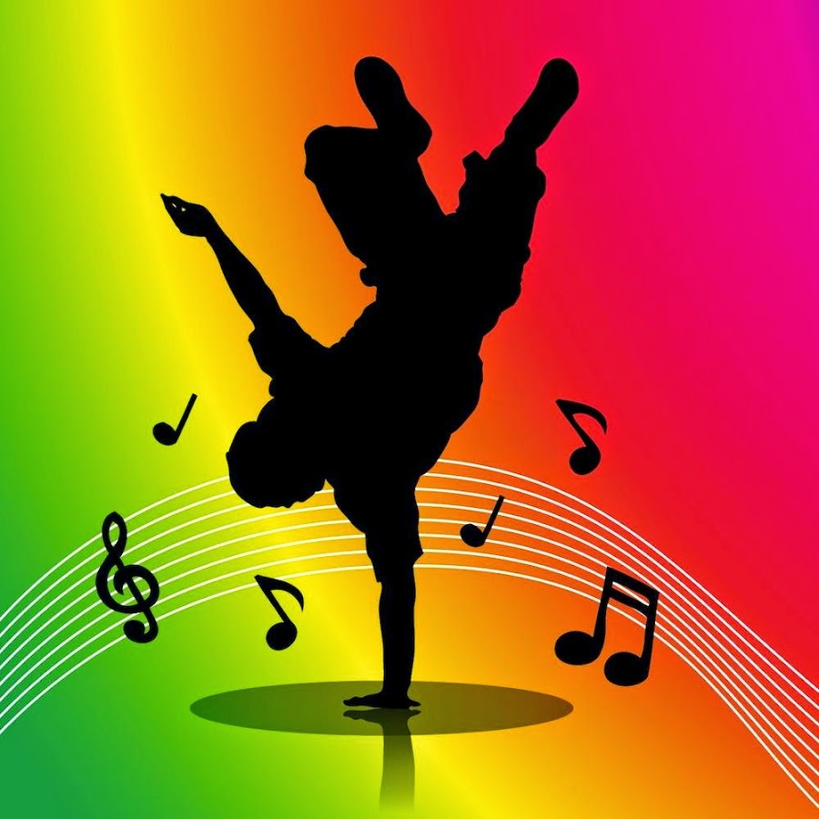 Картинки на танец и музыка