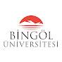 Bingöl Üniversitesi  Youtube video kanalı Profil Fotoğrafı