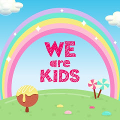 We are Kids ESP - Canciones Infantiles