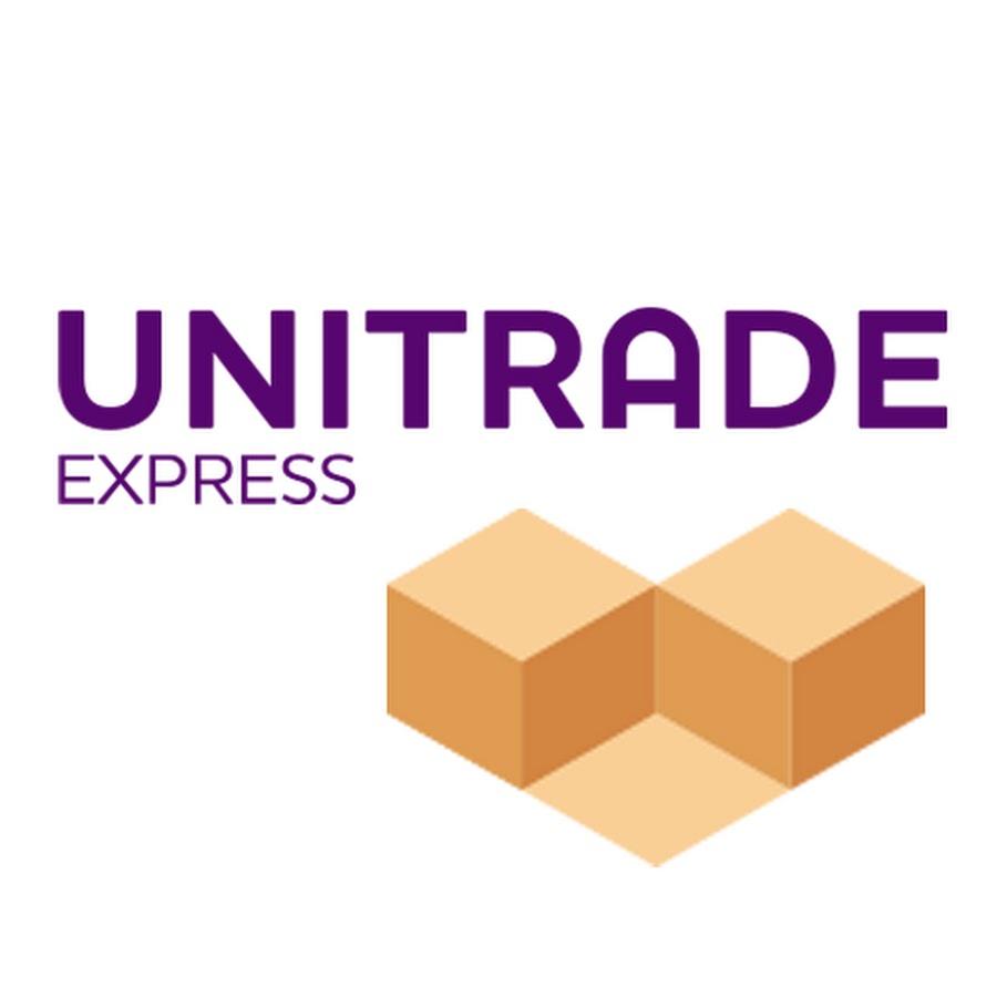Unitrade Express - Доставка товаров из США в Украину - YouTube