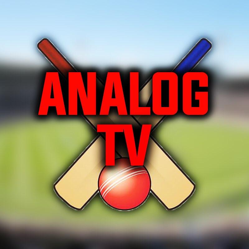 Analog TV (analog-tv)