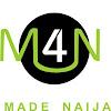 Made4Naija Tv