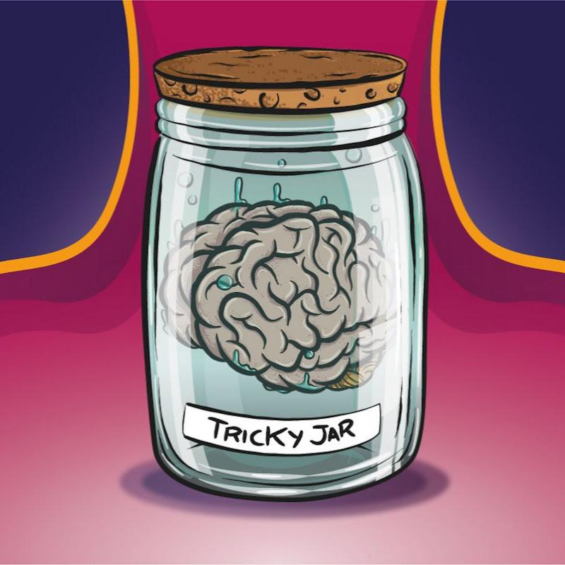 Tricky Jar Official