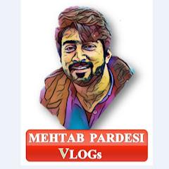 Mehtab Pardasi