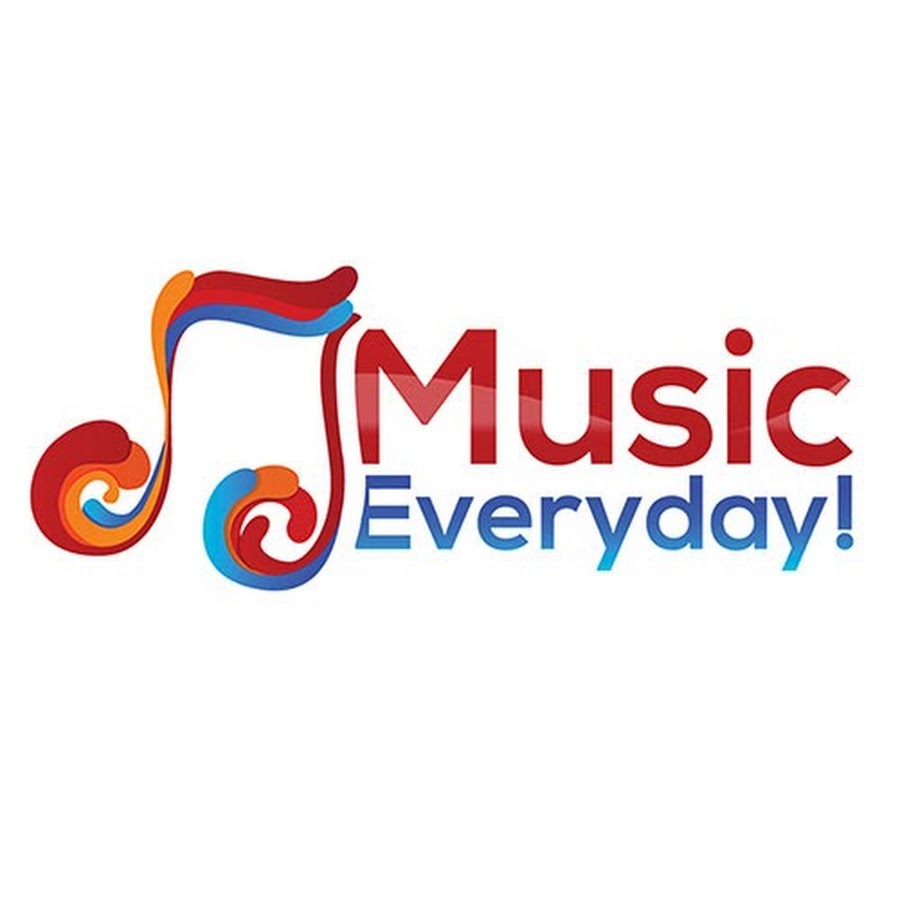Music Everyday