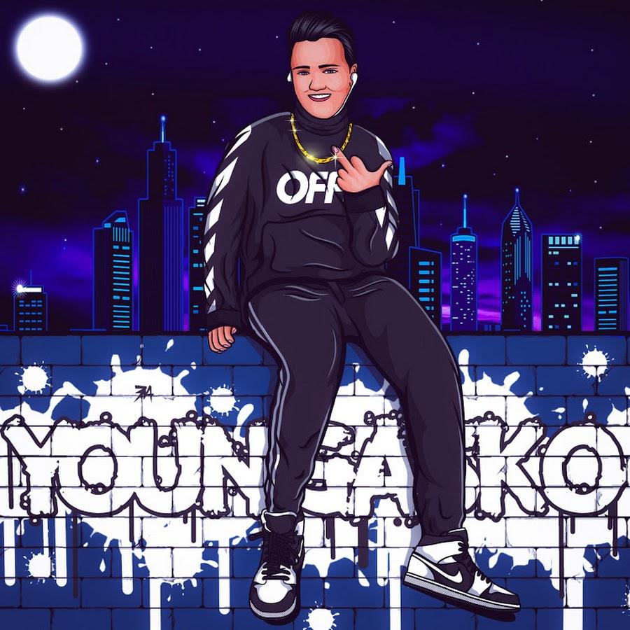 YoungAsko - YouTube