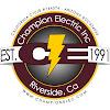 Champion Electric Inc.