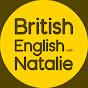 British English with Natalie