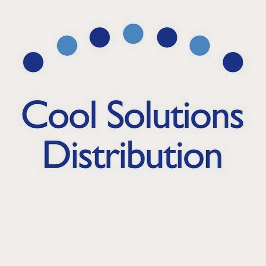 Cool Solutions Distribution Limited Youtube