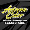 Arizona Color Vehicle Wrap Professionals