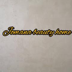 Jomana Beauty home