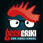 Geekeriki - Der Nerd-Kanal