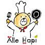 AlleHapi Cooking 日本語Ch