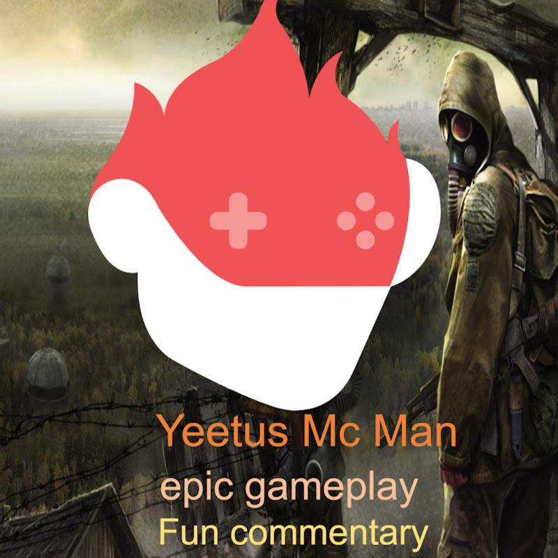 Yeetus mc man (yeetus-mc-man)
