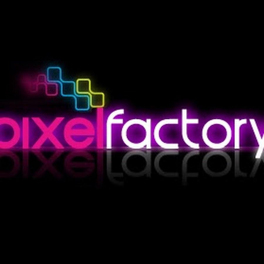 Pixel Factory.tv