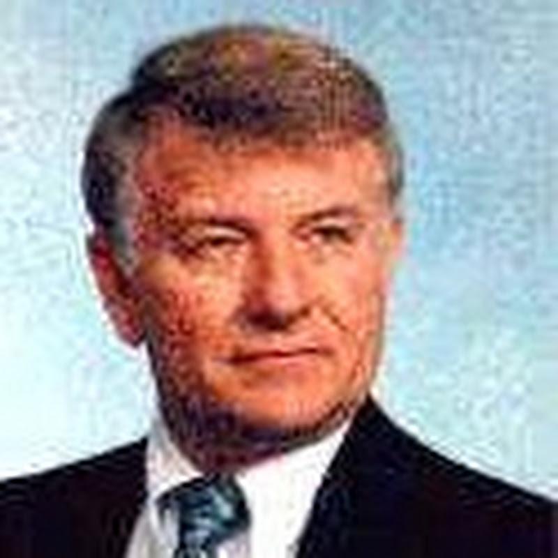 Pat Odor