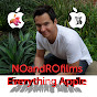 NOandROfilms - Everything Apple