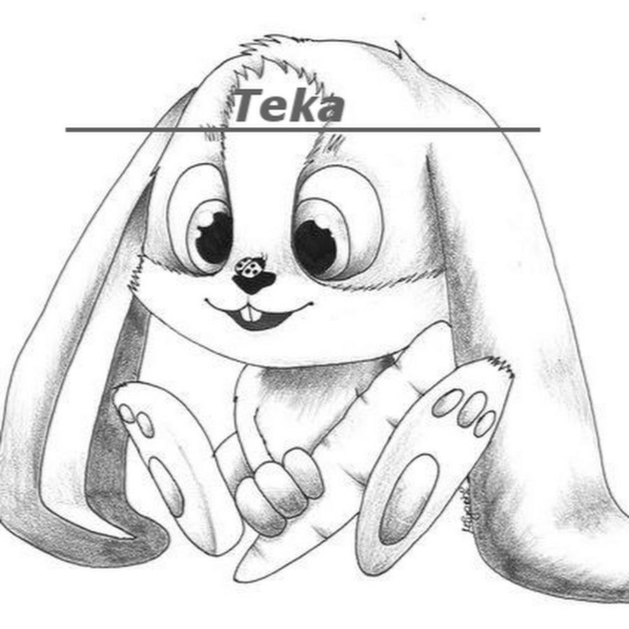 картинки рисовать карандашом зайчик разработчики