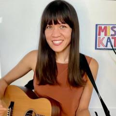 Miss Katie Sings