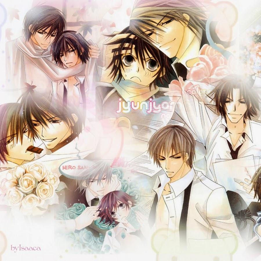 Love Stage   Anime Amino