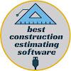 Best Construction Estimating Software