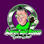 Aaron and Rosco Techno Show - Youtube