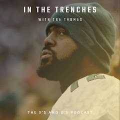In The Trenches with Tra Thomas