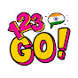 123 GO! Hindi