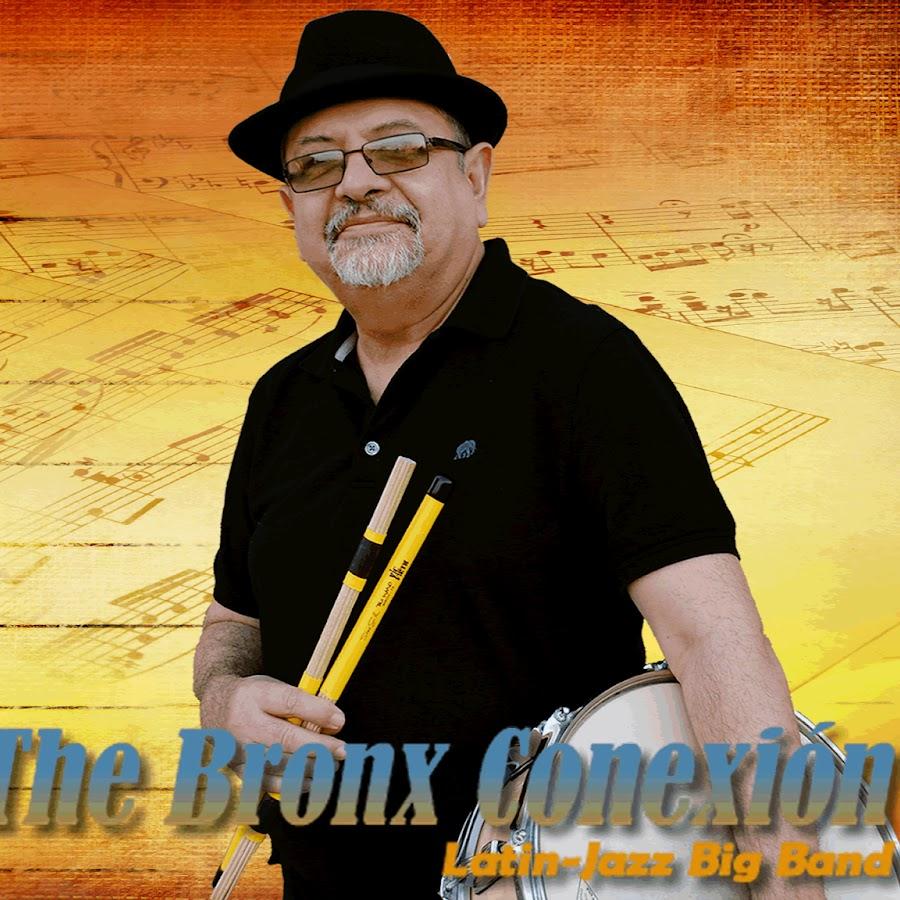 Victor Rendón & Bronx Conexión Latin Jazz Big Band · Mambo