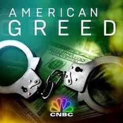 American Greed 2020
