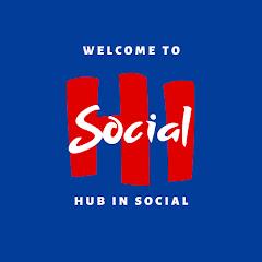 Hub in SOCIAL