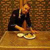 Ahmet şefin mutfağı