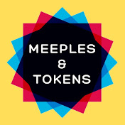 Meeples and Tokens