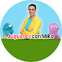 Juguetes con Mike