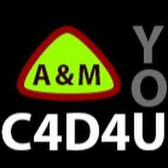 C4D4U Attempts & Mistakes