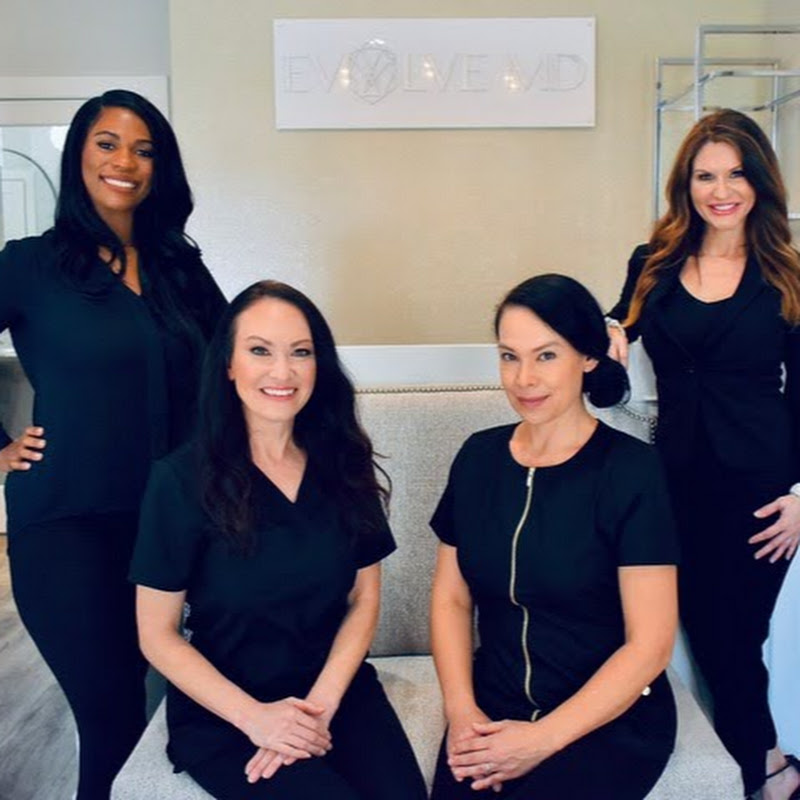 EVOLVE MD MODERN MED SPA