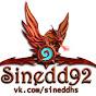 Sinedd92 Hearthstone