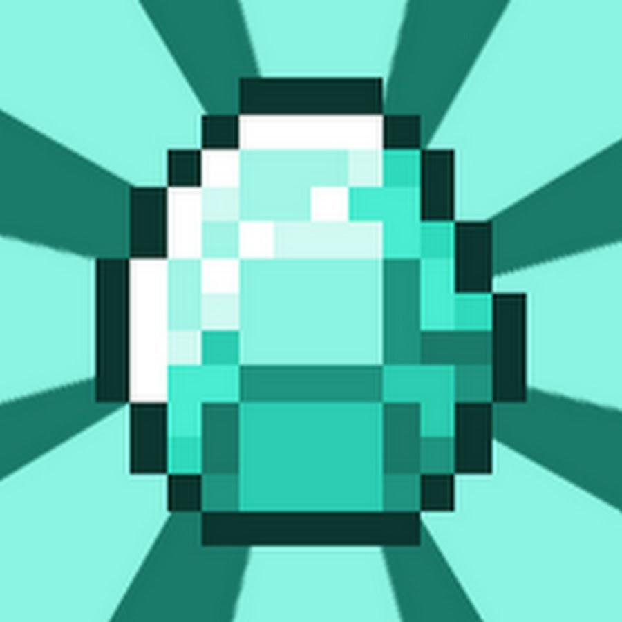 применением картинки алмазы в майн протяжении всего