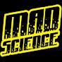 MAD SCIENCEen