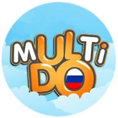 Multi Do Russian logo