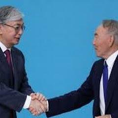 Назарбаев Враг народа