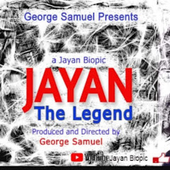 Jayan biopic